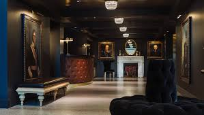 Hotel Candy Hall Downtown Seattle Hotels Kimpton Palladian Hotel