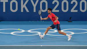 World No. 1 Djokovic pulls out of ...