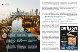 chicago real producers magazine featured article