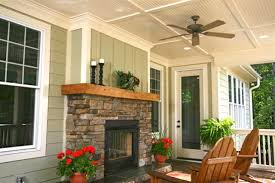 Outdoor patios with fireplace Elegant Fireplace On Porch Home Outdoor Spaces Pinterest Recognizealeadercom 25 Outdoor Porch Fireplace Best 20 Porch Fireplace Ideas On
