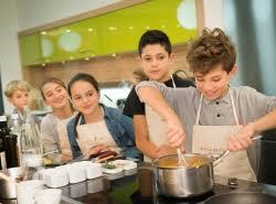 Cours De Cuisine à Paris Alain Ducasse