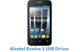 Download Alcatel Evolve 2 USB Driver ...