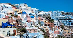 day trip to santorini by bus and boat