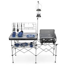 Camp Kitchen Rio Camp Kitchen 622236 Tables At Sportsmans Guide