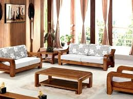 teak wood classic sofa set wooden designs for living room chairs