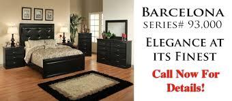 California Bedrooms