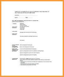 How To Write Meeting Minutes 9 10 How To Write Minutes Of Meeting Format Aikenexplorer Com