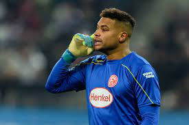 USMNT: Zack Steffen needs to get fit and settle down