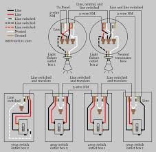 4 way switch wiring diagram multiple lights pdf wiring diagram 3 way switch with 3 lights diagram at Wiring Diagram For 3 Way Switches Multiple Lights