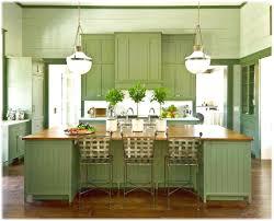 Green Kitchen Cabinet Doors Kitchen Green Kitchen Cabinet Doors Image Of Green Cabinets In