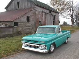 Pic Request: teal/turquoise (stock color) trucks - Page 2 - The ...
