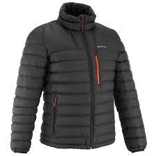 35 hiking men forclaz 700 men s down jacket black forclaz jackets and