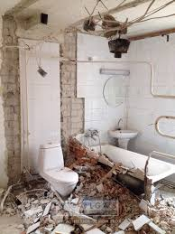 bathroom repair