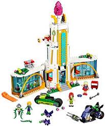 <b>LEGO</b> DC <b>Super Hero Girls</b> 41232 <b>Super Hero</b> High School ...