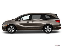 2018 honda minivan. wonderful minivan 2018 honda odyssey exterior photos and honda minivan