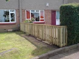Small Picture Gallery of pictures from TimberFencecom