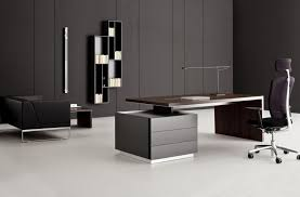modern design office furniture. Best Modern Office Furniture Cheap And Affordable Brown Veneered Polywood L Design R