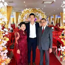 Happy wedding, greysia polii dan felix djimin! Mengenal Felix Djimin Tunangan Greysia Polii Yang Punya Bisnis Perhiasan Merdeka Com Line Today