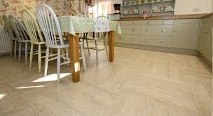 flooring for dining room. stone effect flooring in a kitchen for dining room i