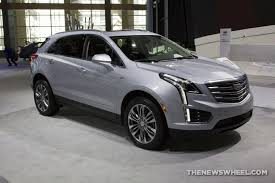 2018 cadillac midsize suv. delighful 2018 cadillacu0027s president johan de nysschen confirmed a xt4 crossover is coming  next year and 2018 cadillac midsize suv