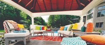 Fresh Patio Furniture And Cushions