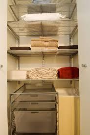 how to build closet shelves