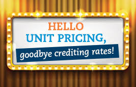 Hello Unit Pricing Goodbye Crediting Rates Lucrf Super