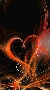 Abstract Love Android Wallpaper With Hd ...