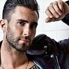 Adam Levine Hairstyle 74 Best 24 Best Adam Levine Sexiest ManMaroon 24 Images On Pinterest