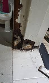 hdb door frame repair services home