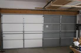 garage door s and insulated gl overhead doors marvelous insulated garage doors