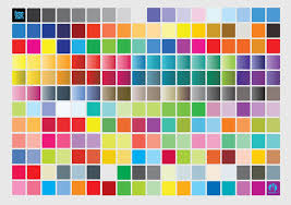 Color Chart Svg Eps Ai File Free Graphics Uihere