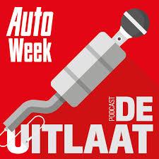AutoWeek Podcast - De Uitlaat