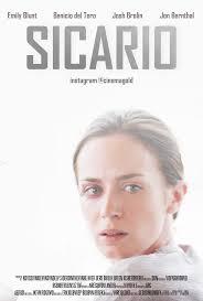 Sicario movie poster के लिए चित्र परिणाम