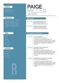 Where To Get A Resume Made Simple Resume Erudite Resume Mycvfactory Mycvfactory