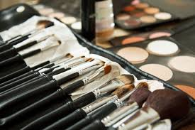 makeup brush maintenance is key photo getty images