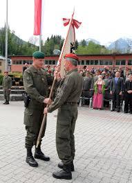 Bundesheer Aktuell Antrittsfeier Für Den Neuen Kommandanten Des