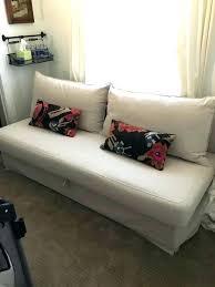 discontinued sofa bed himmene sleeper lofallet beige sofa bed himmene sleeper ikea