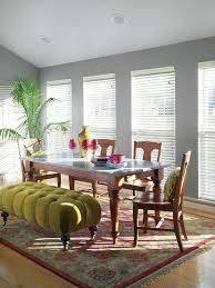 Contemporary Dining Room Paint Ideas With Accent Wall Find This Pin And More On To Inspiration Decorating