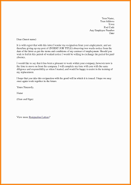 2 Week Notice Letter For Work 6 Giving Notice Letter Pear Tree Digital
