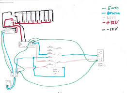 super simple super cheap diy ups cctv system from recycled ups diagram jpg