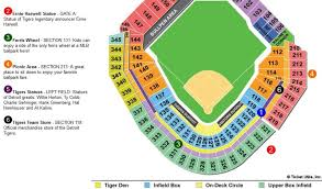 Fenway Seating Chart With Seat Numbers Wrigley Seating Chart
