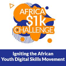 Africa 1k Challenge Podcast