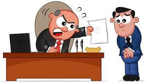 Dealing With A Bad Boss Dealing With A Bad Boss Kaye Bassman Blog