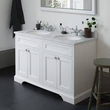 double sink bathroom vanity units. the burlington matt white freestanding double vanity unit \u0026 basin will provide both a elegance and functionality to your bathroom. sink bathroom units e