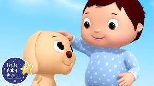 <b>Babies</b> Are So <b>Cute</b> | Little Baby Bum | <b>Cartoons</b> and <b>Kids</b> Songs ...