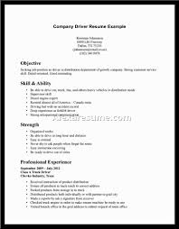 Hot Shot Driver Sample Resume Mind Map For Questions