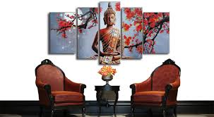 awesome buddha canvas wall art v sanctuary com yasaman ramezani throughout buddha canvas wall art architecture incredible watercolor art 3 panel  on 3 panel wall art canvas with incredible buddha canvas wall art canvas art ideas sonimextreme with