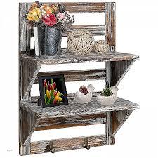 wall unit wall hung storage units fresh mygift rustic wood wall mounted organizer shelves w
