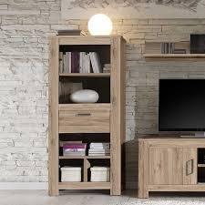 San remo eiche schieferfarben : Kleine Wohnzimmer Einrichten Ideen Couchtisch In Schieferfarben Truh Mobel Preiss